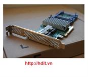 Cạc IBM ServeRaid M5110 8port PCI-E 6GB RAID Card - P/N: 00AE807 / 90Y4449