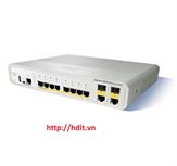 Thiết bị mạng Cisco WS-C2960C-8TC-L