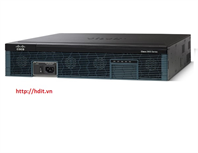 Router CISCO2921/K9