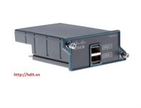 Modul Cisco C2960S-STACK