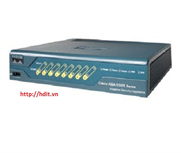 Router Cisco ASA5505-SEC-BUN-K9