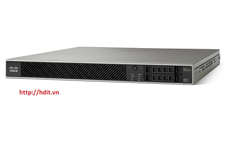 Router Cisco ASA5545-IPS-K9