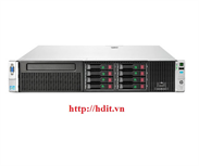 Máy chủ HP ProLiant DL380P G8 ( 2x CPU Xeon 8 Core E5-2670 2.6Ghz/ Ram 16GB/ P420i/ 2x 460w)