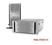 Máy chủ HP Proliant ML350P G8 ( 2x CPU Xeon 4 Core E5-2609 2.4Ghz/ Ram 16GB/ P420i/ 750w)