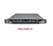 Máy chủ Dell PowerEdge R410 ( 2x Xeon QC E5620 2.4Ghz/ Ram 16GB/ Dell Perc H200/ PS 500w Fix)