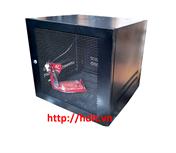 Tủ Rack 9U-D500 Wallmount