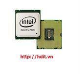 Bộ vi xử lý Intel Xeon 6 Core E5-2630 v2  (15M Cache, 2.60 GHz)