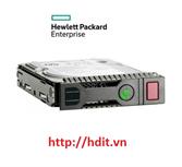 Ổ cứng HP 1TB 6G SAS 7.2K rpm LFF (3.5-inch) SC Midline 1yr Warranty - 652753-B21