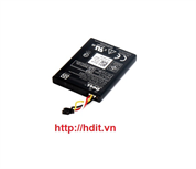 Pin Raid Dell Battery for PERC H710 / H730/ H810/ H830 RAID Controller - H132V / 70K80 / T40JJ