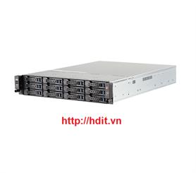 Máy chủ ASUS RS720-E7/RS12-E - Rack 2U (2x Intel 8 Core E5-2650 2.0Ghz/ Ram 16GB/ 2x770W)
