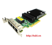 Cạc mạng Sun Oracle ATLS1QGE 4-Port PCI-E Gigabit Ethernet - P/N: 511-1422-01