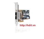 Cạc Raid HP Smart Array P421/2GB FBWC 6Gb 2-Ports External SAS Controller - 631674-B21 / 633539-001 / 610671-001