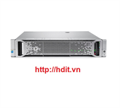 Máy chủ HP Proliant DL380 Gen9 V4 (E5-2609v4 1.7GHz, 1P, 8C/ 16GB/ 8SFF/ P440ar/2GB/ non-HDD/ 550watt)