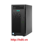 Máy chủ HP Proliant ML10 Gen9  - E3-1225v5 3.3Ghz (845678-375)
