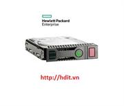 Ổ cứng HP 1TB 6G SATA 7.2K rpm SFF (2.5-inch) SC Midline - 655710-B21