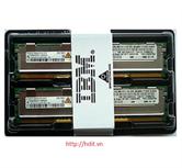 RAM IBM 2GB (2x1GB) PC2-5300E (Kit)  P/N: 41Y2729
