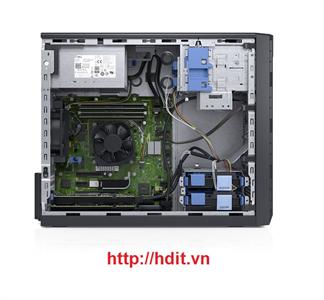 Máy chủ Dell Poweredge T130 - CPU E3-1220 V5