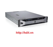 Máy chủ Dell PowerEdge R510 ( 2x Xeon 6C E5660 2.8Ghz/ Ram 16GB/ Dell Perc 6i/ 1x PS 750w)