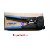 Kìm bấm mạng AMP HD45 # 2-231652-1