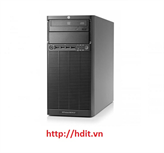 Máy chủ HP ProLiant ML110 G7 (Intel Xeon QC E3-1240 3.3GHz/ 4GB/ HDD 500GB/ DVD/ Raid B110i/ 350watt)