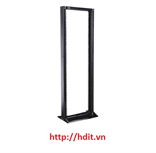 Tủ Open Rack 27U (HDR27O)