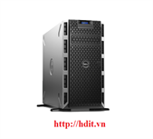 Máy chủ Dell Poweredge T330 - CPU E3-1220 V6