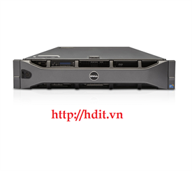 Máy chủ Dell PowerEdge R710 ( 2x Xeon 6 Core X5670 2.93Ghz/ Ram 16GB/ Dell Perc 6i/ 1x 870w)
