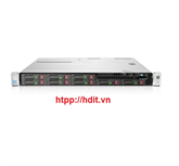 Máy chủ HP Proliant DL360P G8 ( 2x Intel 6 Core E5-2620 2.0Ghz/ Ram 16GB/ P420i 512MB/ 2x 460watt)