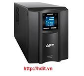 Bộ lưu điện APC Smart-UPS C 1500VA LCD 230V - SMC1500I