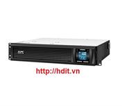 Bộ lưu điện APC Smart-UPS C 2000VA 2U Rack mountable 230V - SMC1500I-2U