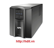 Bộ lưu điện APC Smart-UPS 1500VA LCD 230V - SMT1500I