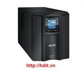 Bộ lưu điện APC Smart-UPS C 2000VA LCD 230V - SMC2000I