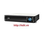Bộ lưu điện APC Smart-UPS C 2000VA 2U Rack mountable 230V - SMC2000I-2U