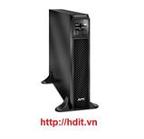 Bộ lưu điện  APC Smart-UPS On-Line,2700 Watts /3000 VA - SRT3000XLI