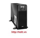 Bộ lưu điện APC Smart-UPS SRT 6000VA 230V - SRT6KXLI