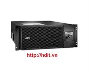 Bộ lưu điện APC Smart-UPS SRT 6000VA RM 230V - SRT6KRMXLI