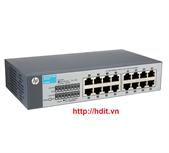 Thiết bị mạng Switch HP 1410-16 Switch J9662A