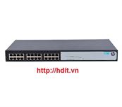 Thiết bị mạng Switch HP 1410-24-R Switch - JD986B