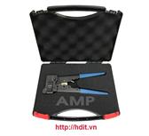 Kìm mạng AMP - HD665 Chuyên dụng bấm Cat5