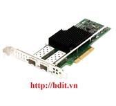 Cạc mạng Quang Dell Y5M7N Intel X710-DA2 Dual Port 10GbE SFP PCIe