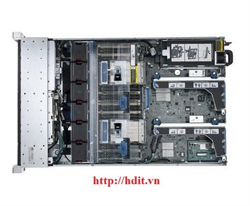 Máy chủ HP ProLiant DL380P G8 ( 2x CPU Xeon 8 Core E5-2620 V2 2.1Ghz/ Ram 16GB/ P420/ 2x 460w)