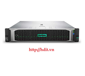 Máy chủ HP Proliant DL380 Gen10 ( Intel Xeon 10C Gold 5115 2.4GHz, Ram16GB, 8x SFF, P408i-a SAS/SATA, 500watt)