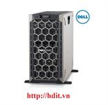Máy chủ Dell Poweredge T440 ( Intel Xeon 8C Silver 4110 2.1Ghz/ RAM 16GB /8x HDD 3.5