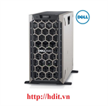 Máy chủ Dell Poweredge T440 ( Intel Xeon 8C Silver 4110 2.1Ghz/ RAM 16GB /8x HDD 3.5