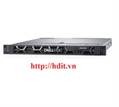 Máy chủ Dell Poweredge R440 ( Intel Xeon 8C Silver 4110 2.1Ghz/ RAM 16GB /8x HDD 2.5