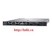 Máy chủ Dell Poweredge R640 ( Intel Xeon 8C Silver 4110 2.1Ghz/ RAM 16GB /8x HDD 2.5