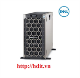 Máy chủ Dell Poweredge T640 ( Intel Xeon 8C Silver 4110 2.1Ghz/ RAM 16GB /8x HDD 3.5
