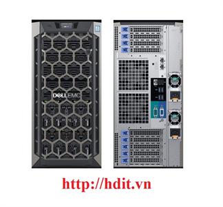 Máy chủ Dell Poweredge T640