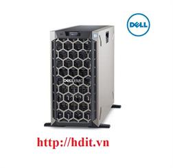 Máy chủ Dell Poweredge T640 ( Intel Xeon 8C Silver 4110 2.1Ghz/ RAM 16GB /8x HDD 3.5