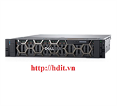 Máy chủ Dell Poweredge R740 ( Intel Xeon 8C Silver 4110 2.1Ghz/ RAM 16GB /16x HDD 2.5